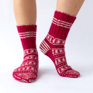 Load image into Gallery viewer, Khushee (Happiness) Socks