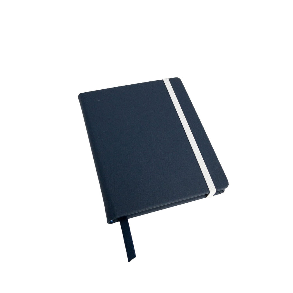 Navy Blue - Hard Cover