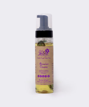 Load image into Gallery viewer, Hawaiian Foaming Facial, Body Wash, Makeup Remover, Shampoo and Brush Cleaner