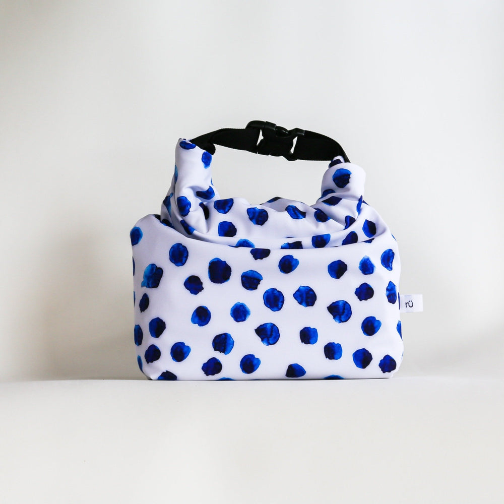 Load image into Gallery viewer, pölka dot - Lunch Bag