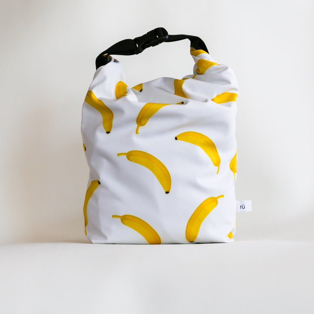 Load image into Gallery viewer, bänanas - Lunch Bag