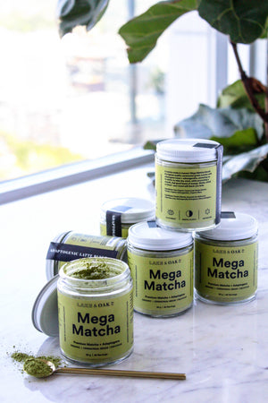 Load image into Gallery viewer, Mega Matcha