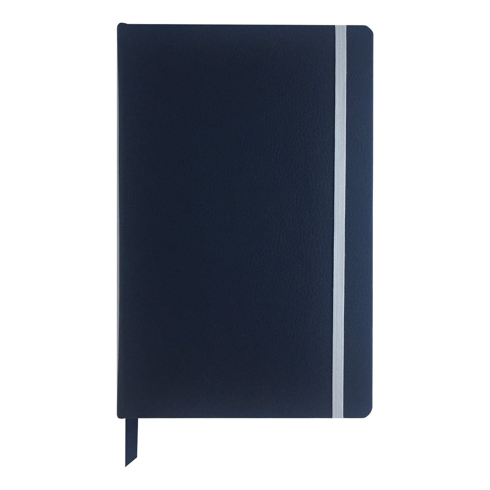 Load image into Gallery viewer, Navy Blue - Hard Cover