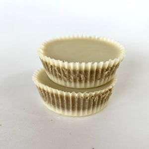 Load image into Gallery viewer, White Chocolate Pumpkin Seed Butter Cups (42 g)