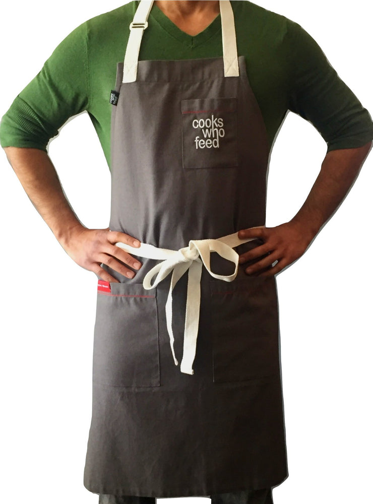 Stainless Steel Apron