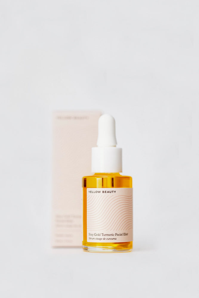 Stay Gold Facial Elixir