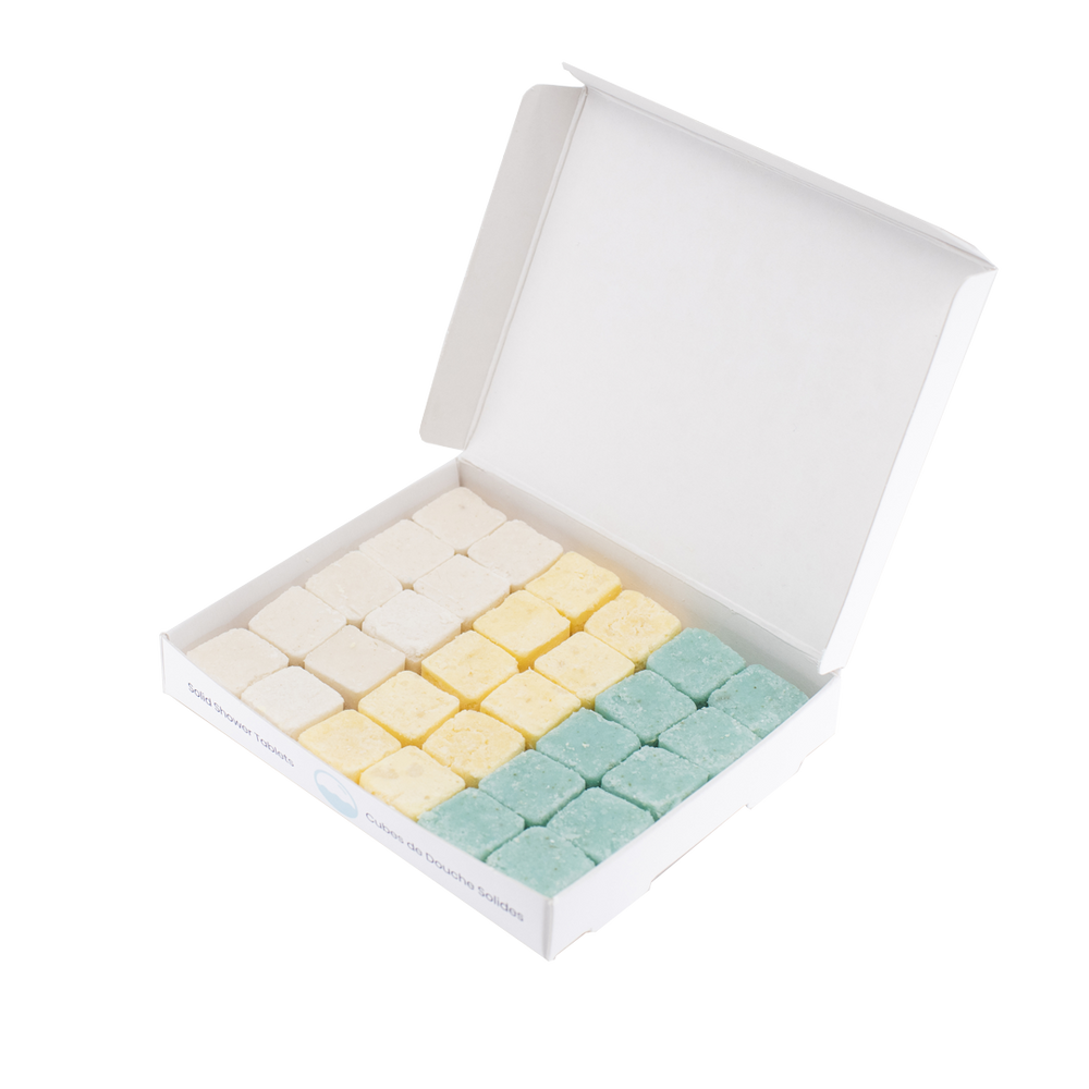 Trio Pack - Zero Waste Tablets
