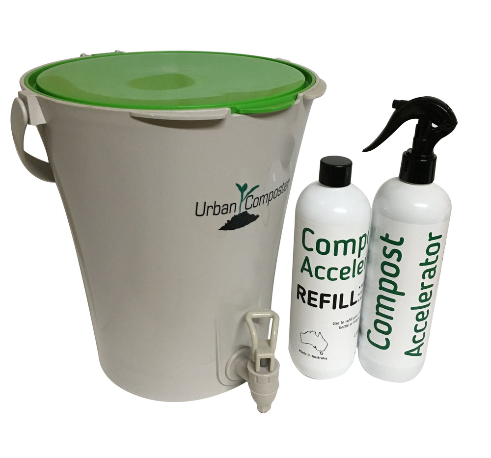 Urban Composter City Kit