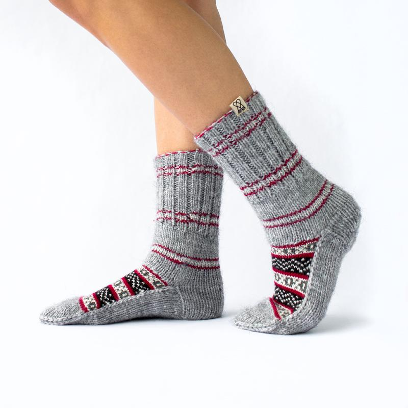 Load image into Gallery viewer, Uttar (North) Socks