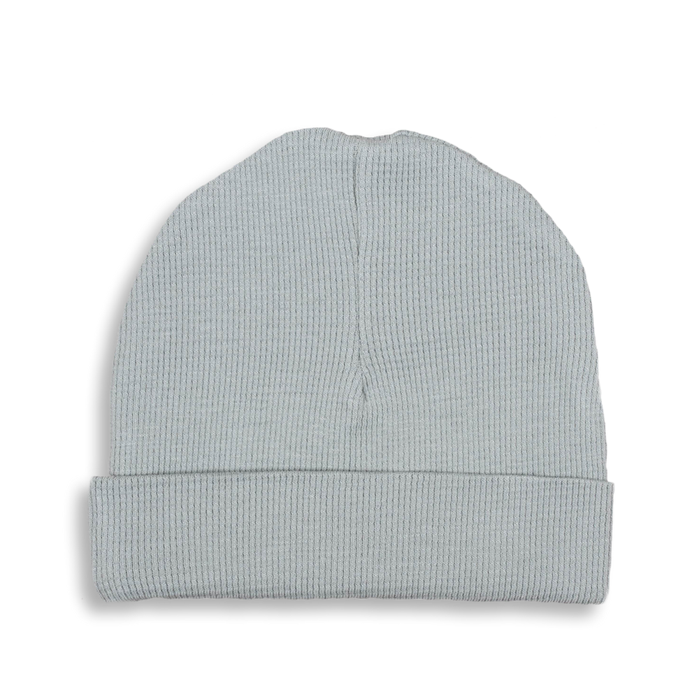 Load image into Gallery viewer, Alpine Grey Waffle Hat