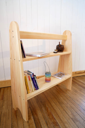 Load image into Gallery viewer, 1 Waldorf Playstand / Divider / Bookshelf