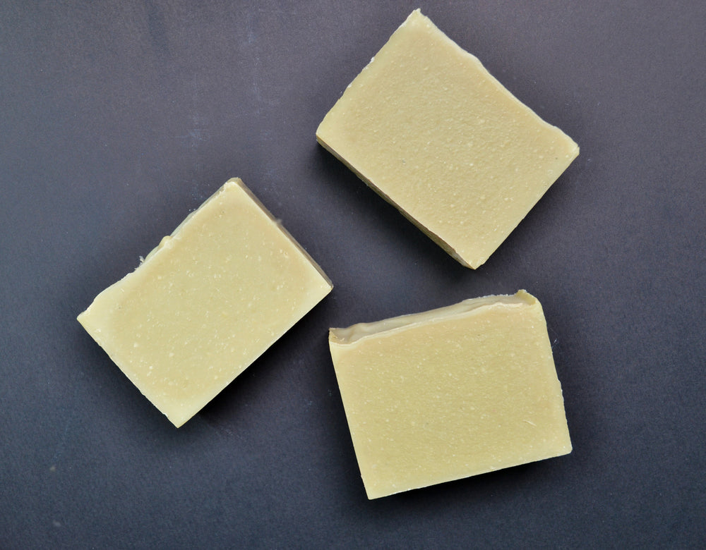 Load image into Gallery viewer, Lemongrass Bar Soap