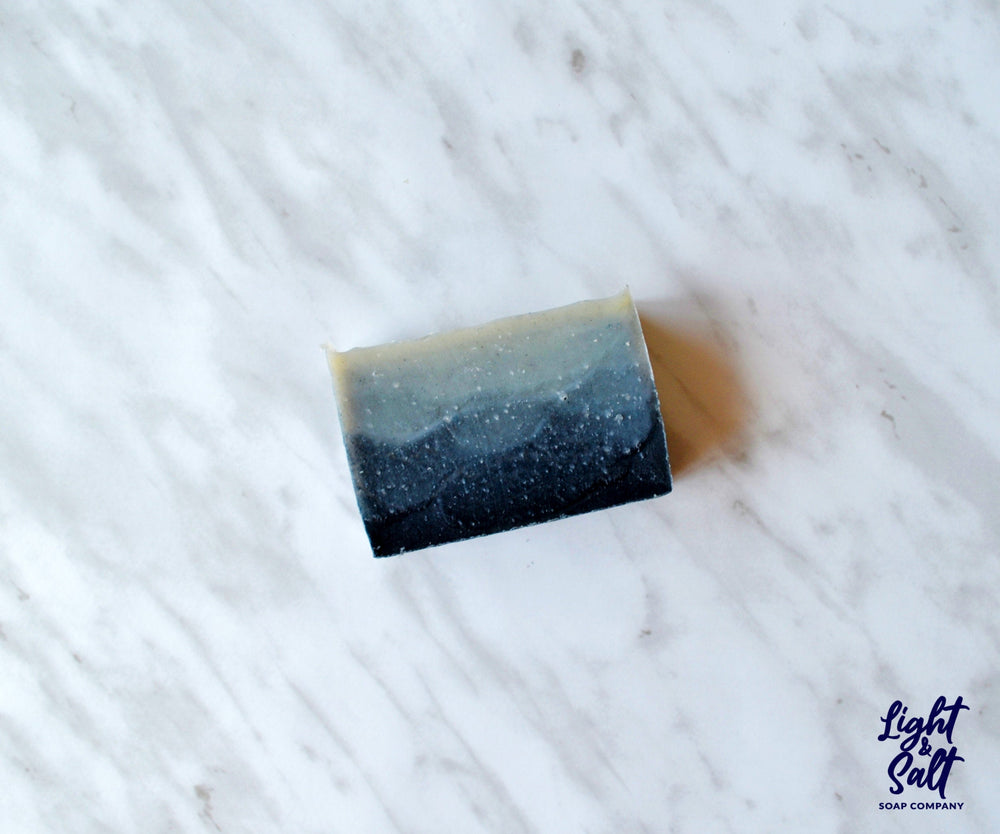 Load image into Gallery viewer, Bay of Lavender - Bar Soap