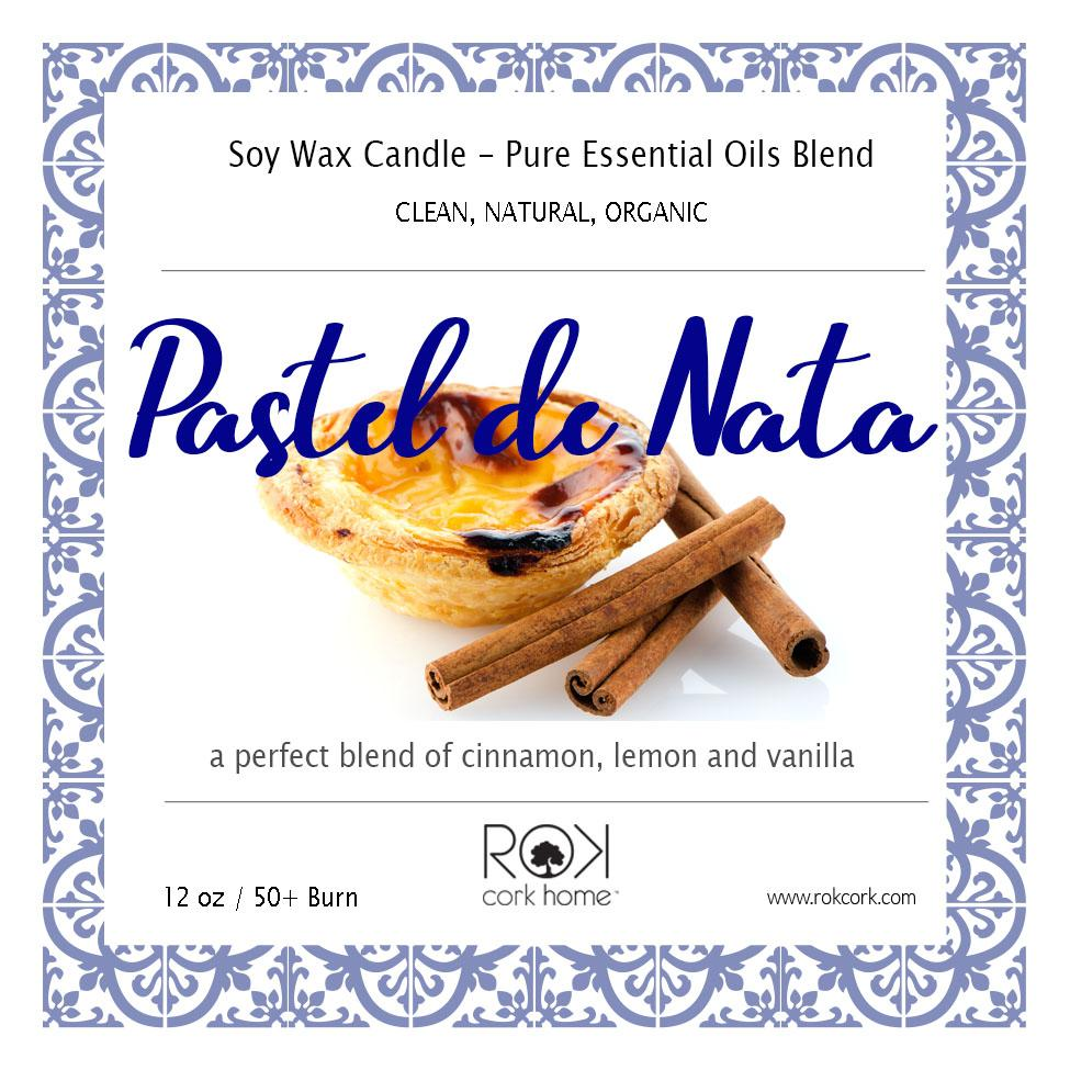 Load image into Gallery viewer, PASTEL DE NATA - Portuguese Custard