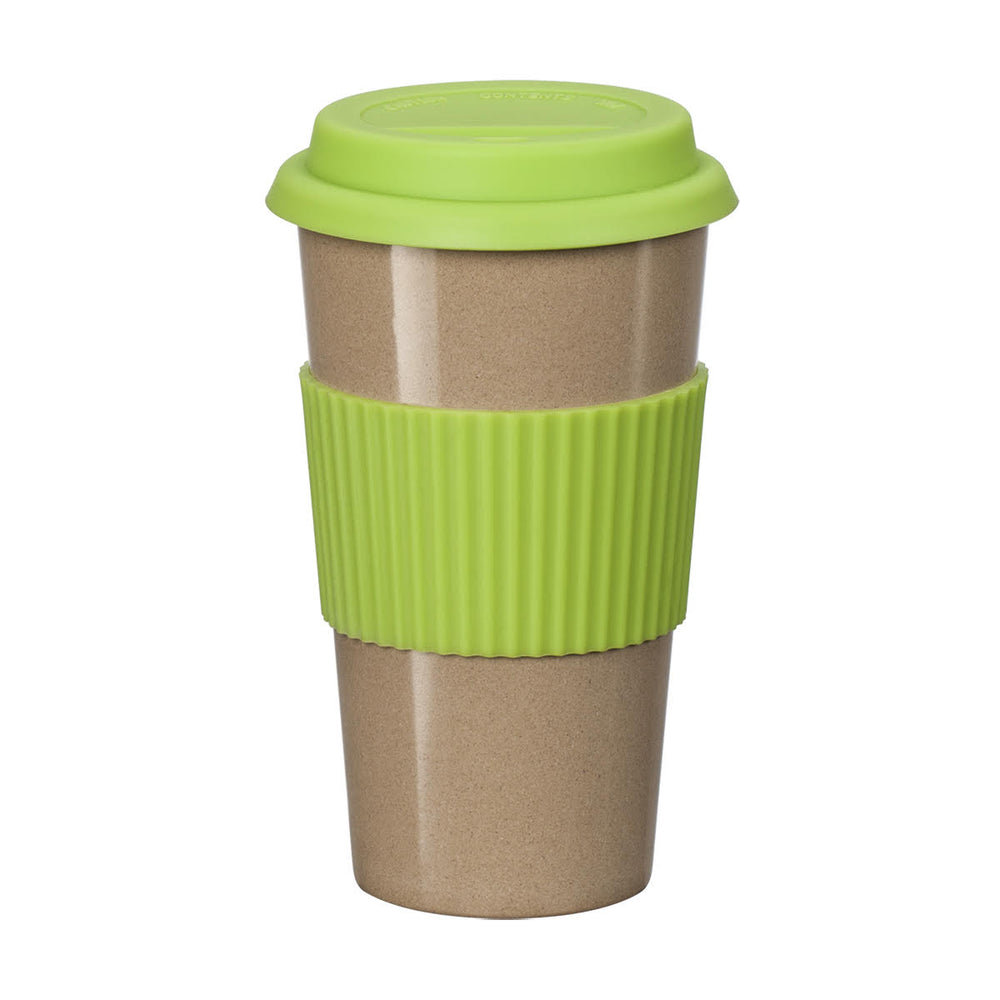 *ON SALE* Rice Husk Travel Mug