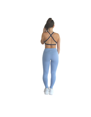 Load image into Gallery viewer, Prema leggings - Baby Blue