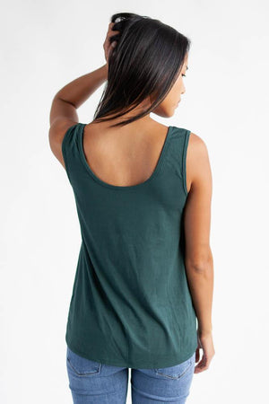 Load image into Gallery viewer, The Reversible Wanderlust Camisole