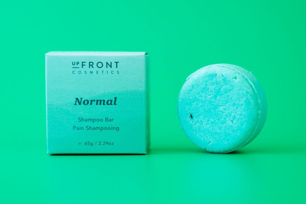 REFRESHING Shampoo Bar (Normal)