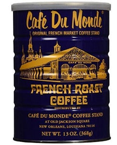 Café Du Monde French Roast