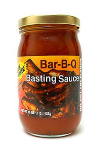 Cajun Power Bar-B-Q Basting Sauce