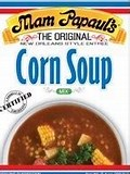 Mam Papaul's Corn Soup Mix