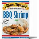 Mam Papaul's New Orleans Style BBQ Shrimp Mix