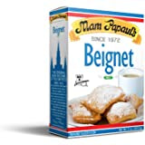 Mam Papaul's New Orleans Style Beignet Mix