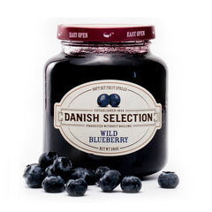 Danish Selection Wild Blueberry Fruit Spread c03f0d76 adc7 41f8 a246