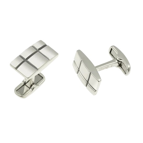 GRAPHIK Cufflinks