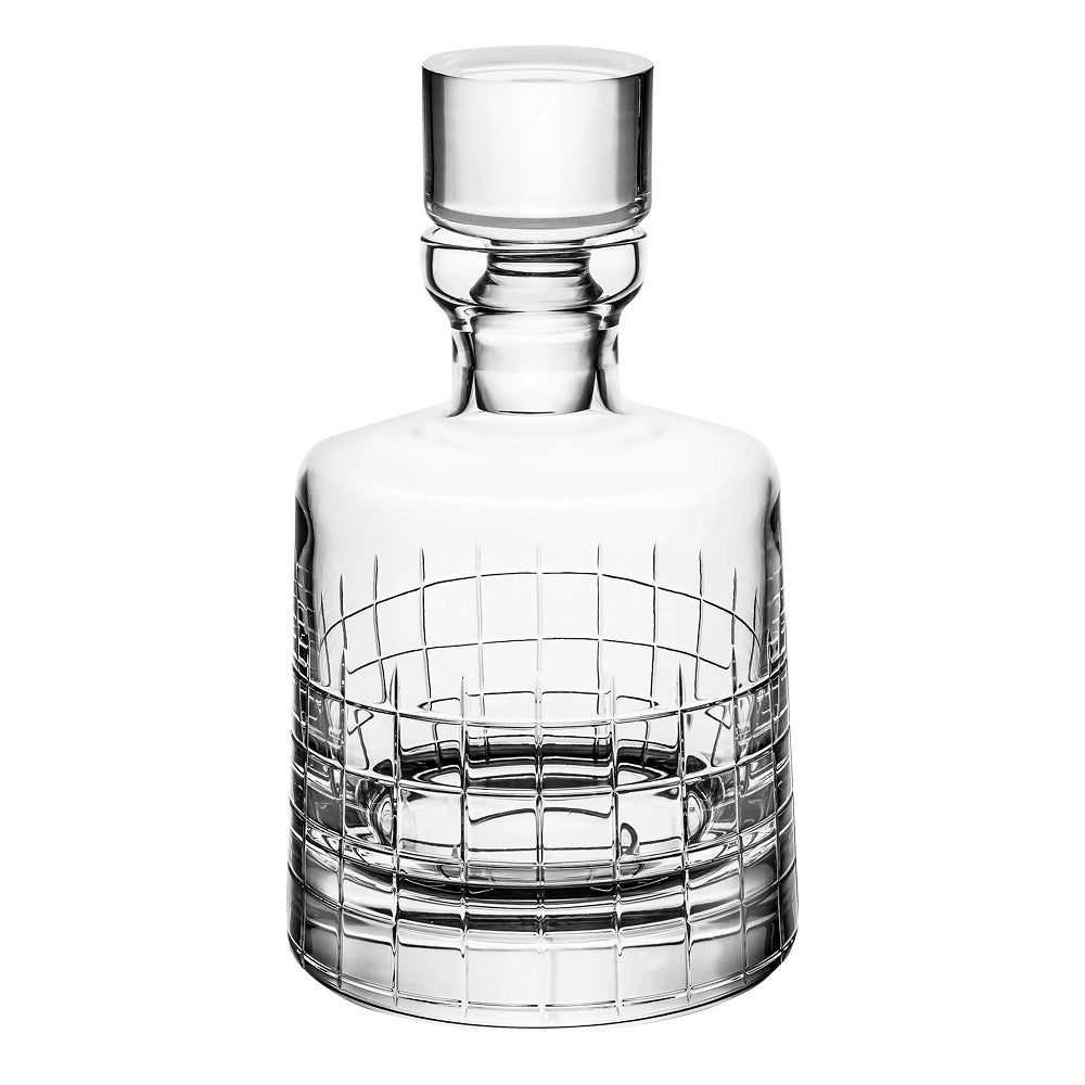 Graphik Whisky Decanter