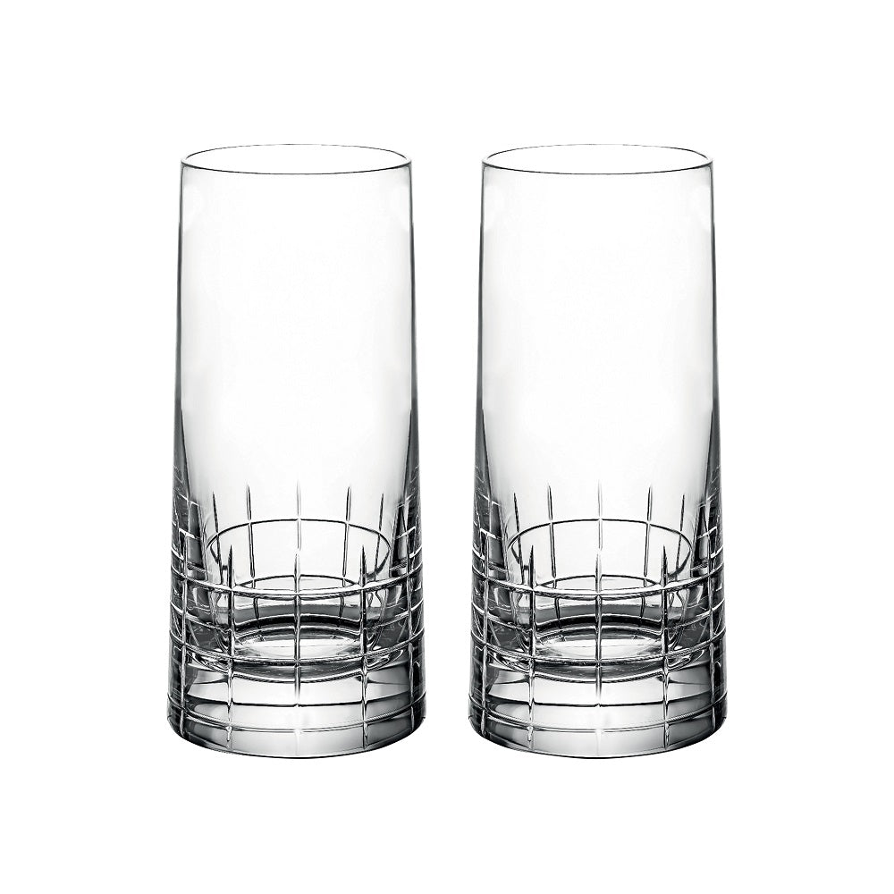 Graphik Highballs, Set of 2