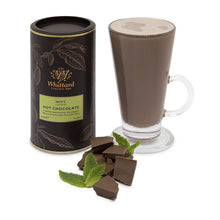 Load image into Gallery viewer, Mint Flavour Hot Chocolate