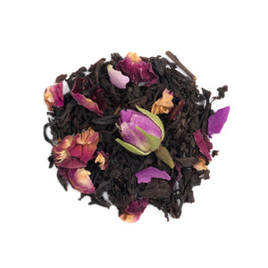 English Rose Loose Tea Pouch