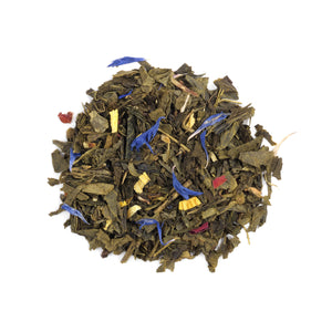 Mango & Bergamot Loose Tea Caddy