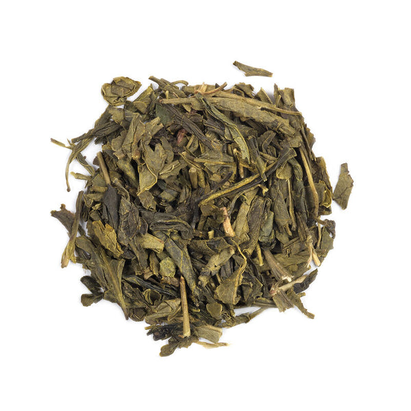 Sencha Loose Tea Pouch