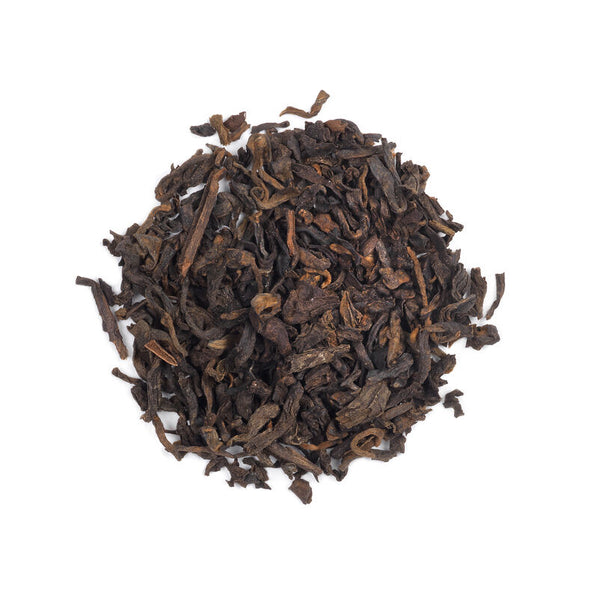 Imperial Puerh Loose Tea