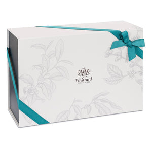 Whittard Gift Box with Ribbon