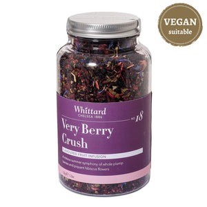 Very Berry Crush Infusion Bottle