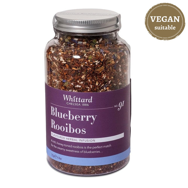 Blueberry Rooibos Infusion Bottle