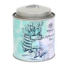 Load image into Gallery viewer, Afternoon Tea Alice Tea Caddy