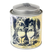Load image into Gallery viewer, Garden Party Oolong Alice Tea Caddy