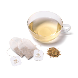 Lemon & Ginger 20 Individually Wrapped Teabags