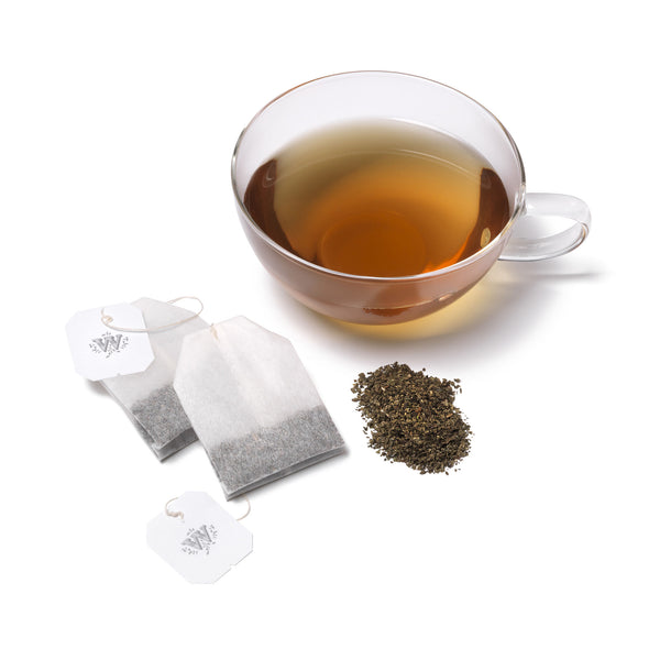 Peppermint 20 Individually Wrapped Teabags