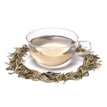 Load image into Gallery viewer, Silver Needle Loose Tea