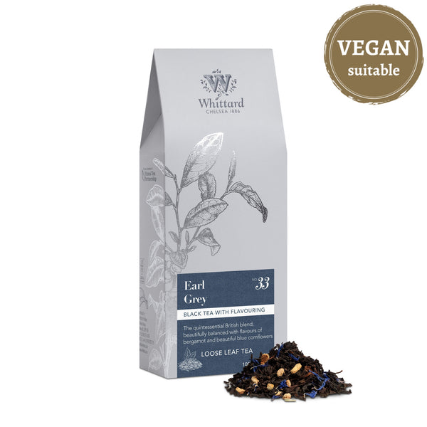 Earl Grey Loose Tea Pouch