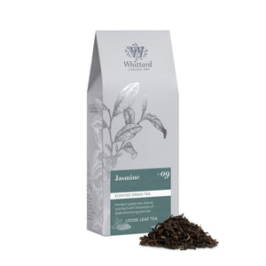 Jasmine Loose Tea Pouch