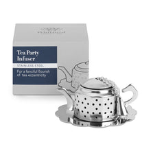 Load image into Gallery viewer, Tea Party Infuser