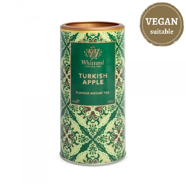 Turkish Apple Flavour Instant Tea