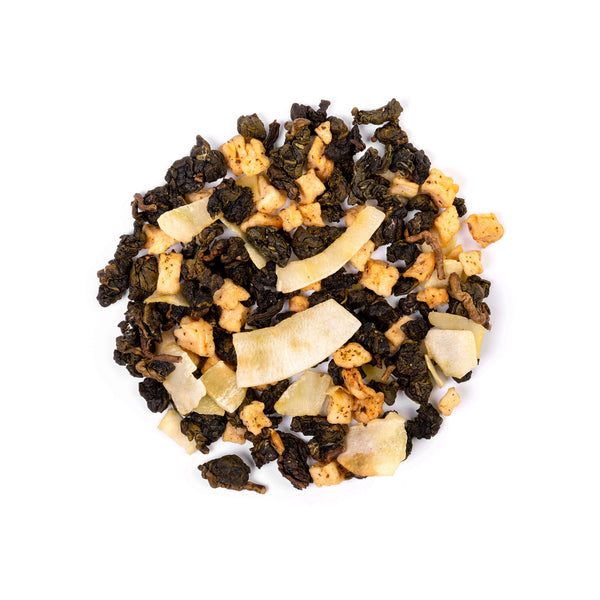 Coconut Oolong Loose Tea