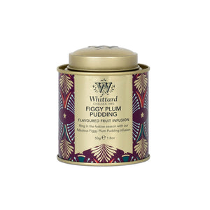 Figgy Plum Pudding Mini Caddy